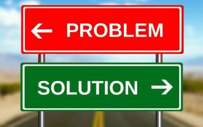 Les autres problèmes…
