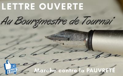 Lettre Ouverte à monsieur Paul-Olivier Delannois