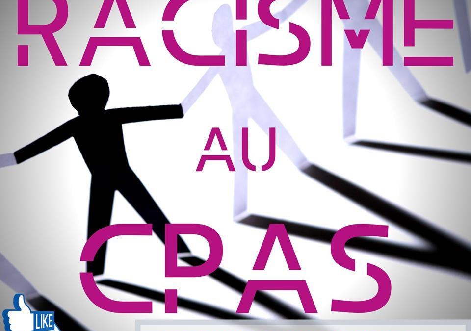 Racisme au CPAS